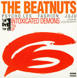 The Beatnuts - Intoxicated Demons VINYL EP
