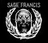 "Sage Francis ""Sick To D(EAT)H"" WOMEN'S T-Shirt"