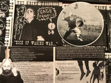 Sage Francis - Sick of Waging War SIGNED CD