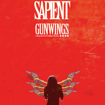 Sapient - Gunwings MP3 Download