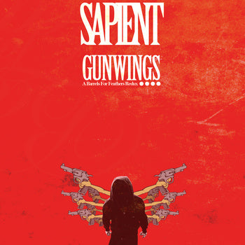 Sapient - Gunwings CD