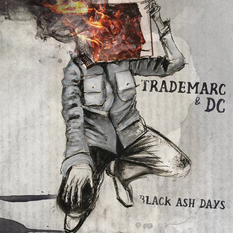Trademarc & DC - Black Ash Days MP3 Download