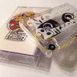 ESH x Grey Sky Appeal - Moon Balloon SIGNED Cassette