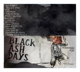 Trademarc & DC - Black Ash Days CD