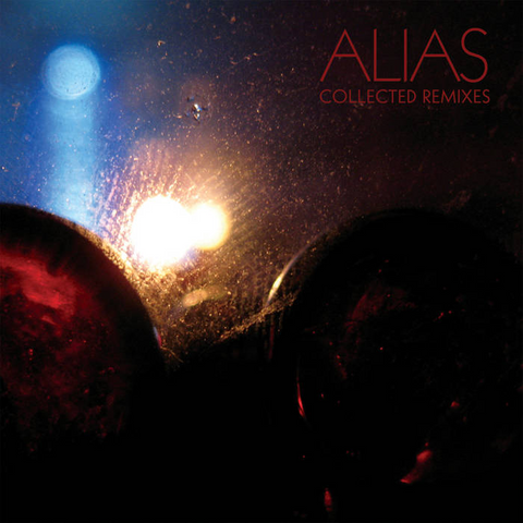 Alias - Collected Remixes VINYL LP