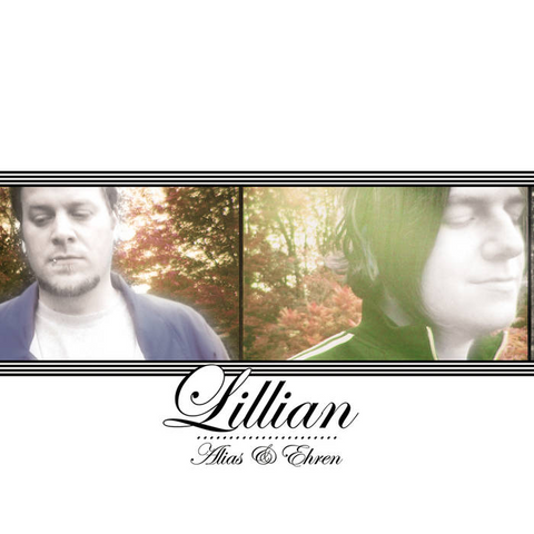 Alias & Ehren - Lillian VINYL LP