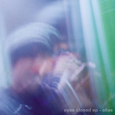 Alias - Eyes Closed EP CD