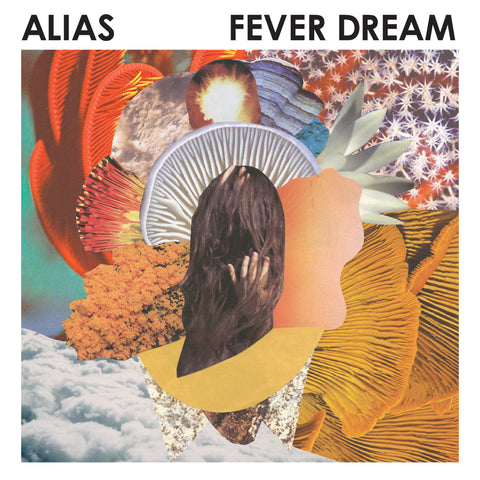 Alias - Fever Dream CD