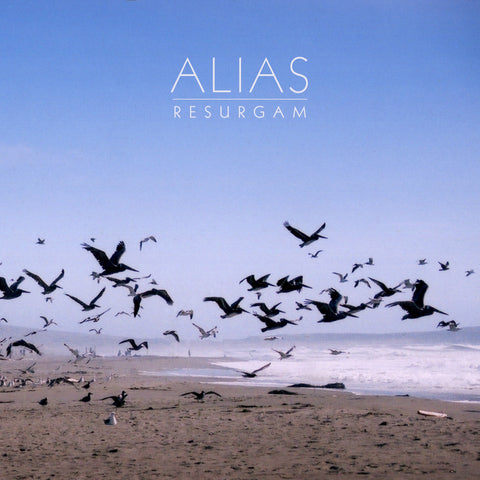 Alias - Resurgam CD