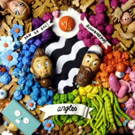 dan le sac Vs Scroobius Pip - Angles CD