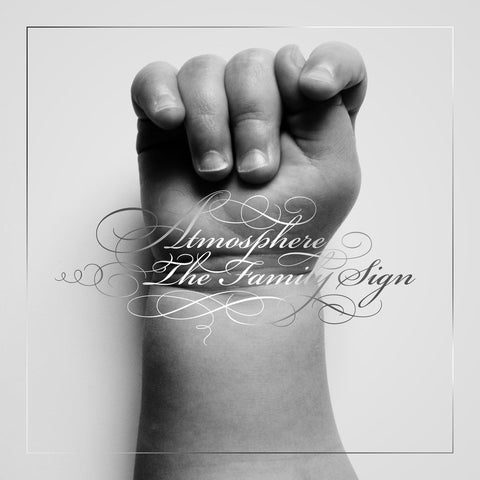 Atmosphere - The Family Sign CD