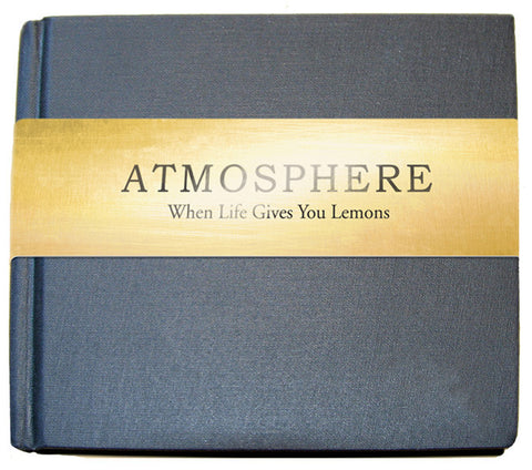 Atmosphere - When Life Gives You Lemons.. Deluxe Edition