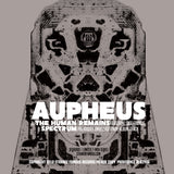 AUPHEUS - The Human Remains Limited 7-Inch Square Picture Disc+MP3