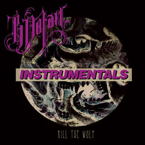 B. Dolan - Kill The Wolf Instrumentals MP3 Download