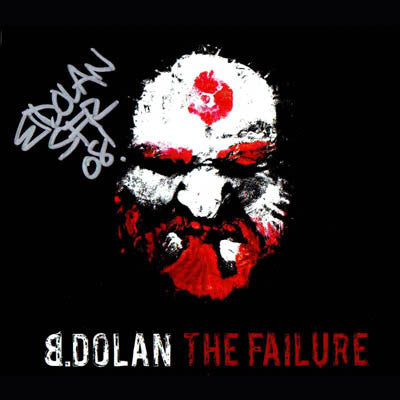 B. Dolan - The Failure MP3 Download