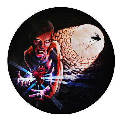 Cas One - The Monster & The Wishing Well PICTURE DISC Vinyl LP