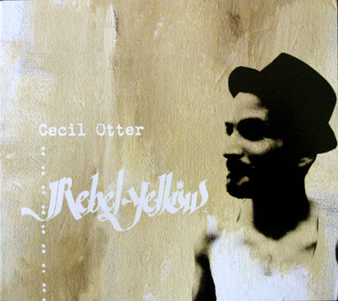 Cecil Otter (of Doomtree) - Rebel Yellow CD