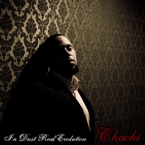 Chachi Carvalho - In Dust Real Evolution CD