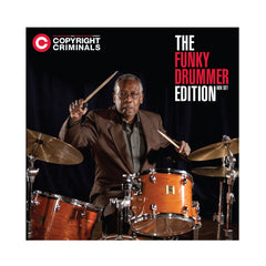 "Copyright Criminals ""Funky Drummer Edition"" Box Set DVD+LP"