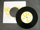 dan le sac Vs Scroobius Pip - White Label 7""