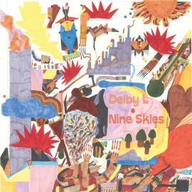 Delby L - Nine Skies CD