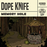 Dope KNife - MEMORY HOLE Limited 7-Inch Record+MP3