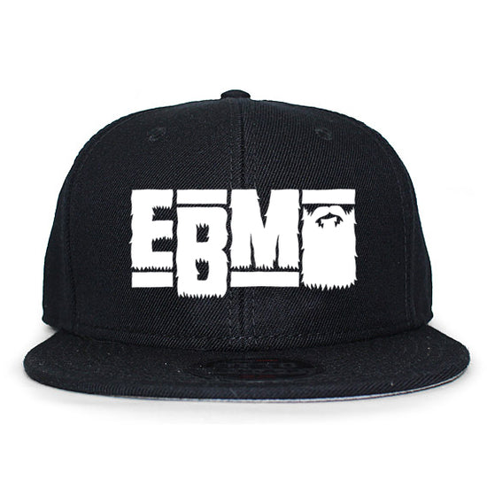 905b4059bff Epic Beard Men - This Was Supposed To Be Fun SNAPBACK+MP3 PRE-ORDER