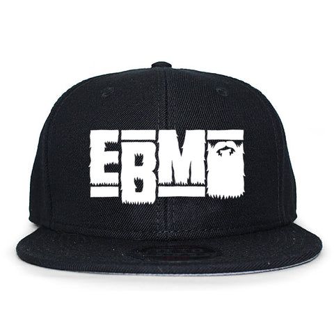 Epic Beard Men - This Was Supposed To Be Fun SNAPBACK+MP3 PRE-ORDER