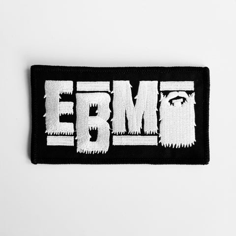 EPIC BEARD MEN Patch #2