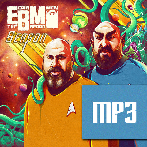 Epic Beard Men - Season 1 MP3 Download