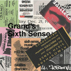 Eyedea & Abilities - Grand's Sixth Sense CD