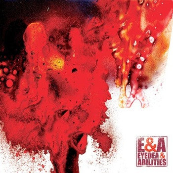 Eyedea & Abilities - E&A CD