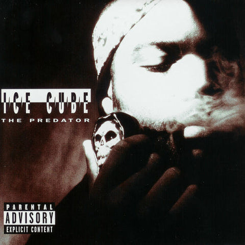 Ice Cube - The Predator CD