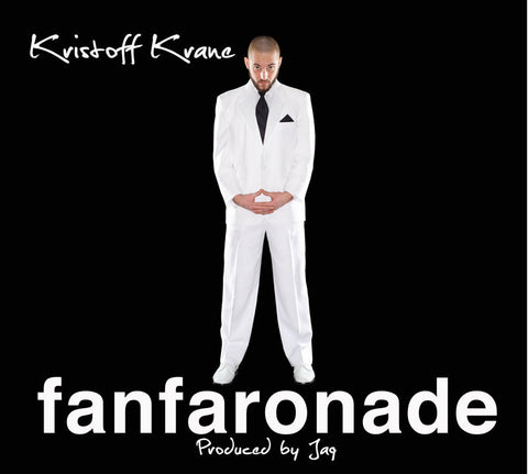 Kristoff Krane - Fanfaronade MP3 Download
