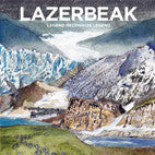 Lazerbeak - Legend Recognize Legend CD/DVD