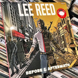 Lee Reed - Before & Aftermath VINYL LP + Instant MP3