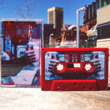 ESH x Intrikit - Loop-Minded Individuals SIGNED Cassette