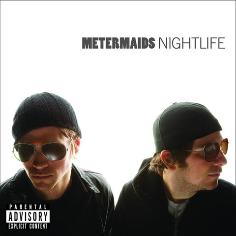 Metermaids - Nightlife CD