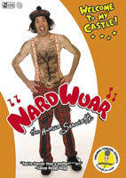 Nardwuar - Welcome to My Castle 2-Disc DVD
