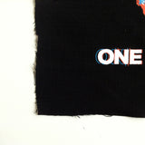 """One Party System"" Backpatch & 3-Patch PACK"