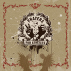 Prayers For Atheists EP CD