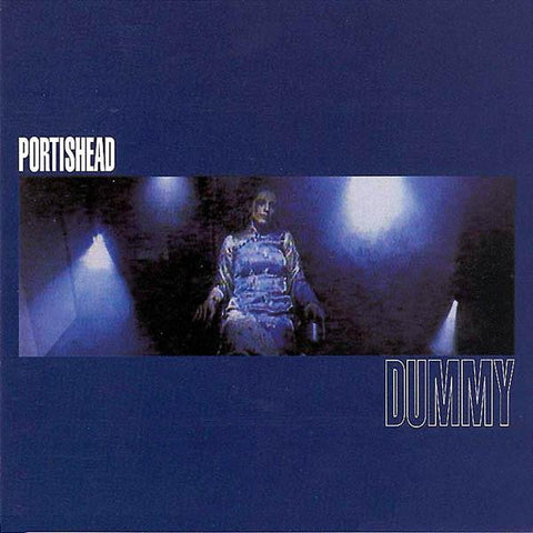 Portishead - Dummy CD