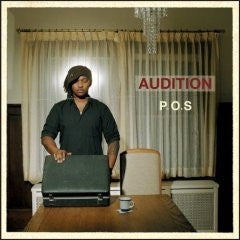 P.O.S - Audition CD