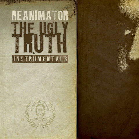 Reanimator - The Ugly Truth Instrumentals MP3 Download