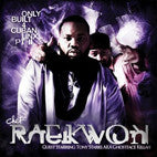 Raekwon - Only Built 4 Cuban Linx Part II CD