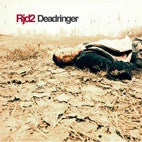 Rjd2 - Deadringer (Remastered + Bonus Tracks) CD