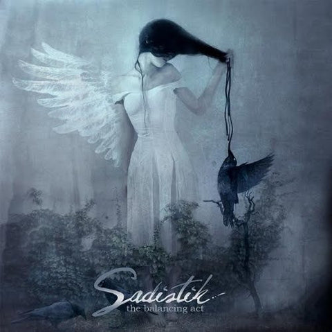 Sadistik - The Balancing Act CD