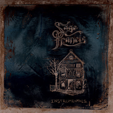 "Sage Francis ""Copper Gone"" Instrumentals MP3 Download"