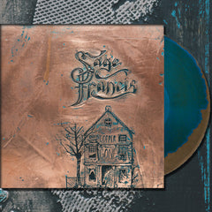 "Sage Francis ""Copper Gone"" SIGNED Colored VINYL 2xLP+Extras"
