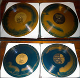 "Sage Francis ""Copper Gone"" Colored VINYL 2xLP"